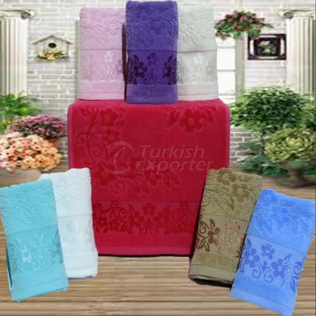 Kitchen Towel Velvet Gelintacı