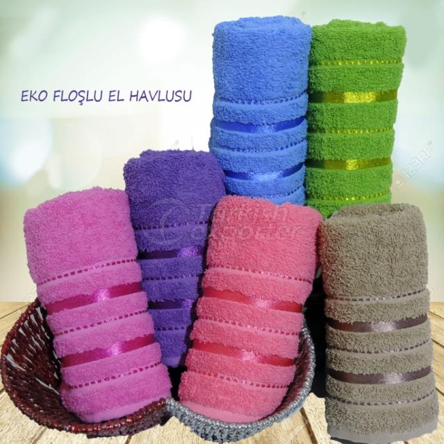 Hand Towel Floss