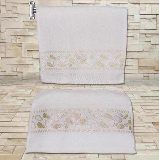 Kitchen Towel Velvet