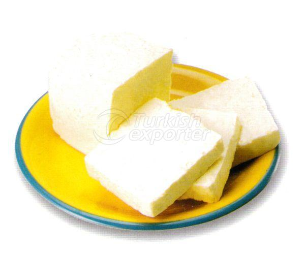 Classical White Cow Cheese