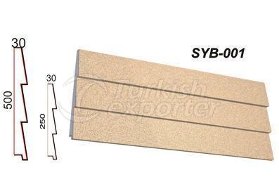 طلاء جدران  SYB-001