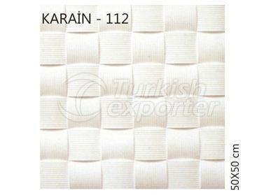 غطية السقف  Karain - 112