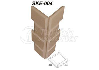 معدات الزاوية  SKE-004