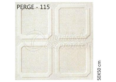 EPS Ceiling Perge - 115