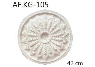 EPS Ceilings AF.KG-105