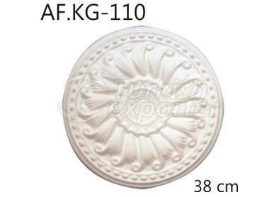 EPS Ceilings AF.KG-110