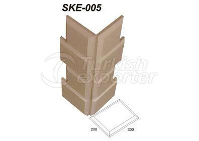 معدات الزاوية  SKE-005