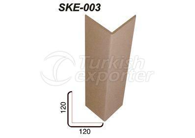 معدات الزاوية SKE-003