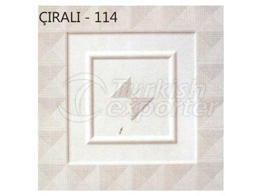 غطية السقف  Çıralı - 114