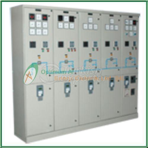 LV MV Panel 4