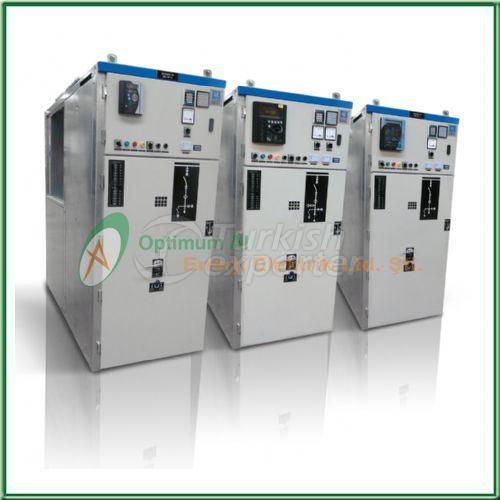 Metal Clad Switchgears1
