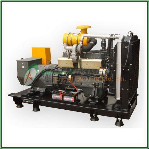 Generators 5