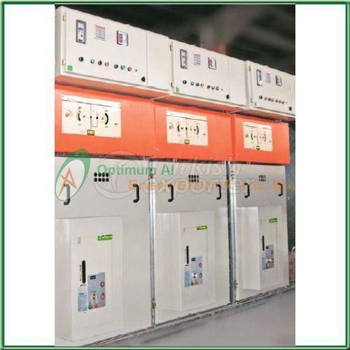 Modular Switchgear 2