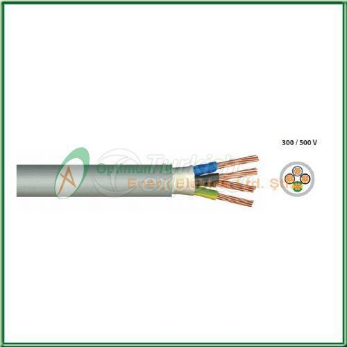 LV MV Cable