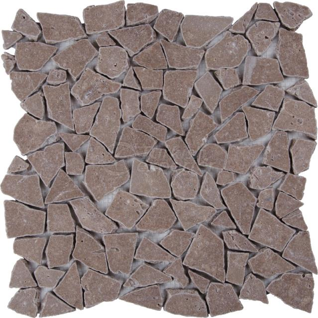 Palledian Mosaic Noce