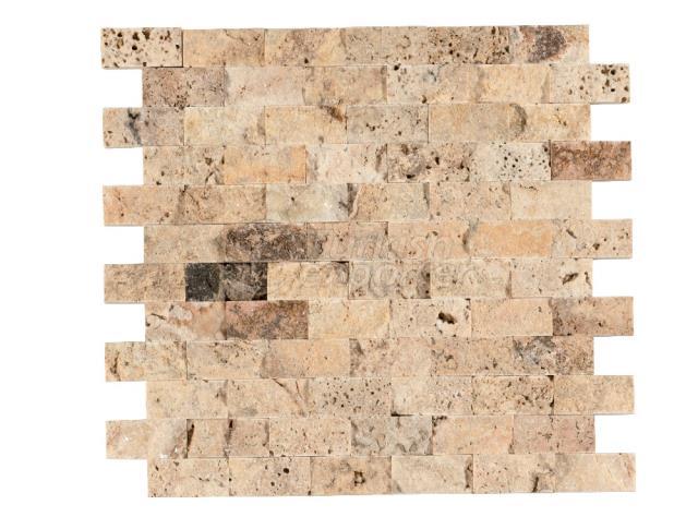 Scabos Splitface 2,3x4,8