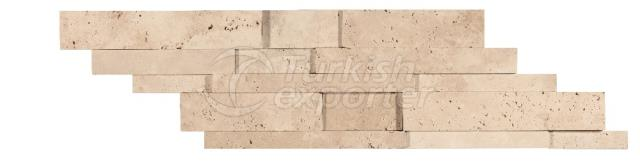 Wall Cladding Light Travertine