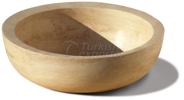 Bowl Sink  AS LRB 04