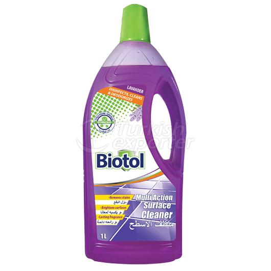 Vione Deodorant