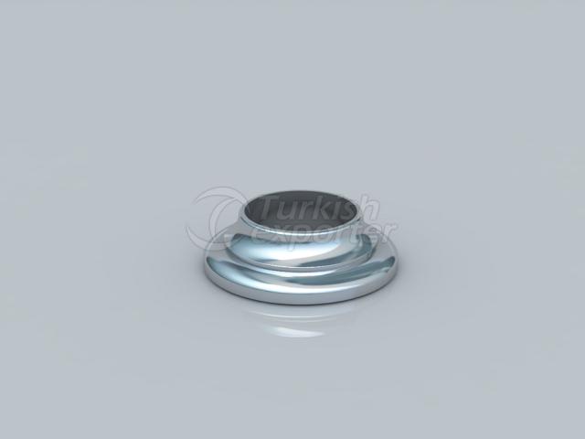 Strut Flange M10-01-C