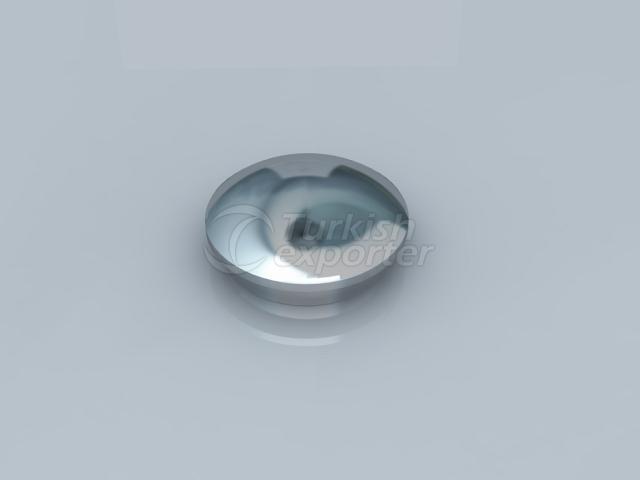 Pipe Caps m18-03