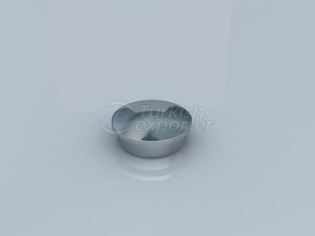 Pipe Caps m18-06