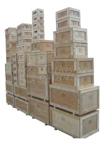 Special Manufacturing Crate