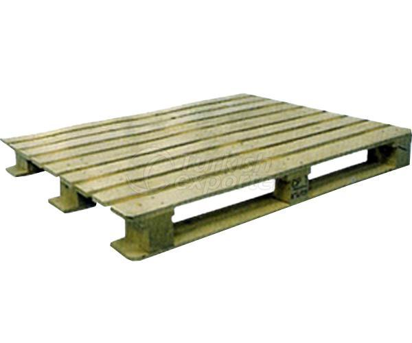Raw Material Pallet