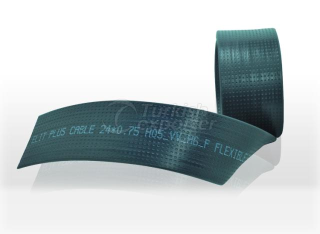 Flat Flexible Cable