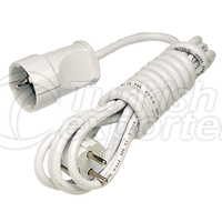 Plugs - Schuko Extenion Cord
