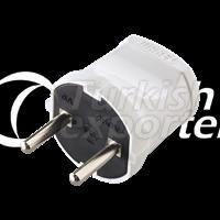 Plugs -Male Plug