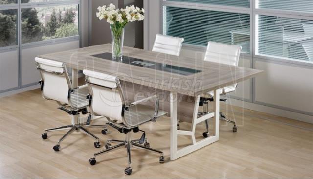 Meeting Table Arke 10
