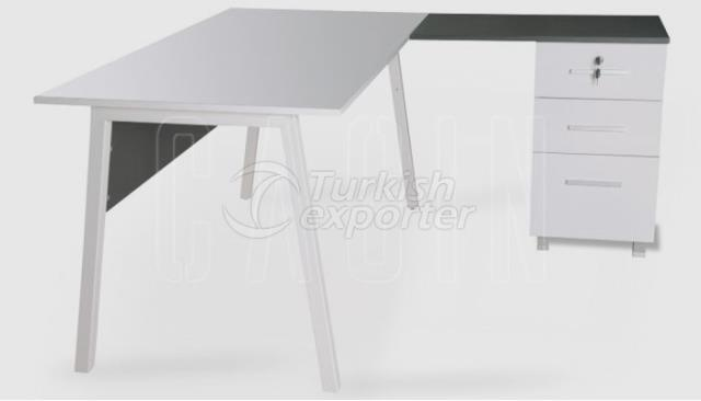 Work Table Dinamo