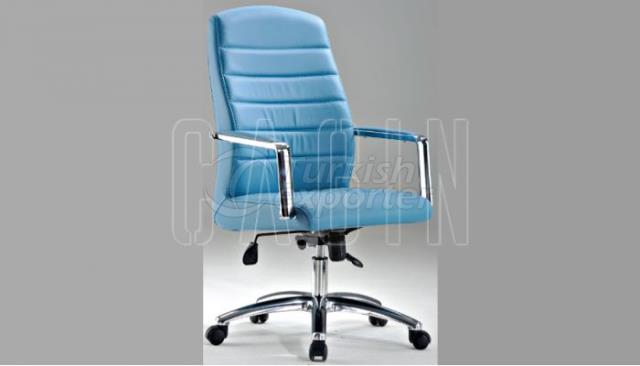 Office Chair Putin