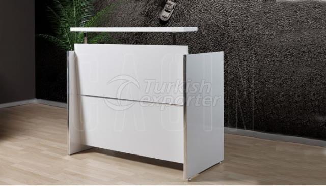 Reception Desk Ak