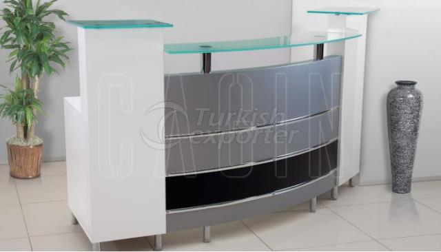 Reception Desk Horizon