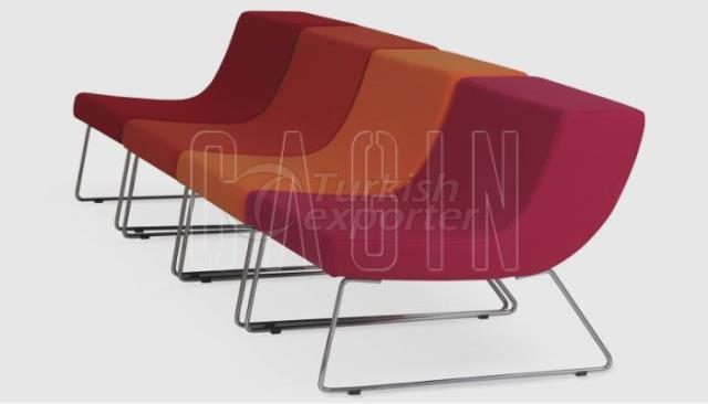 Waiting Chair AVM
