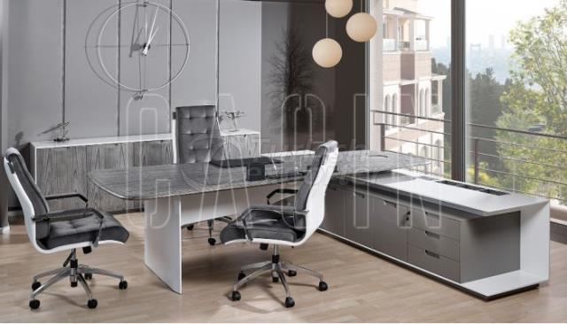 Executive Office Set Dodge