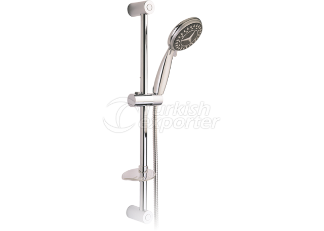 Slidingshower Set Baku MD-BKS01