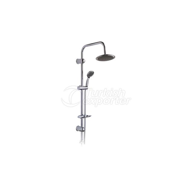 MD-TFT01 Toronto Top Shower Systems