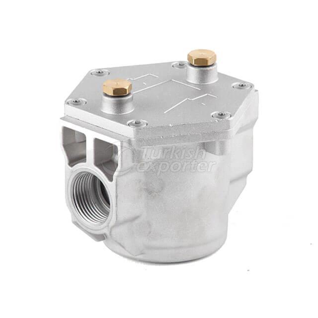 Фильтры газовые EGF (ESKA)