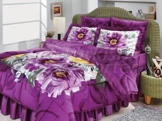 Satin Sleeping Sets Glory