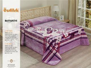 Blanket Venetto Lila