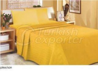 Ranforce Plain Single and Double Pique Yellow
