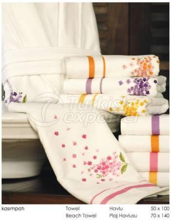 Towel - Bathrobe Sets Kasimpati