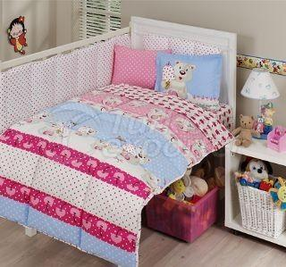 Baby Sleeping Sets Teddy