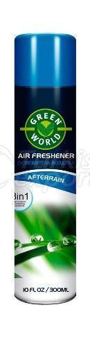 Green World Air Freshener