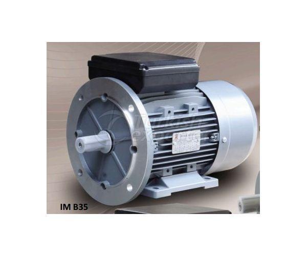 Inter Motor San Ve Tic Ltd Sti Industrial Electric