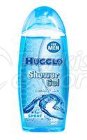 Hugglo Shower Gel Sport