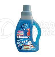 Hugglo Laundry Detergent 2lt
